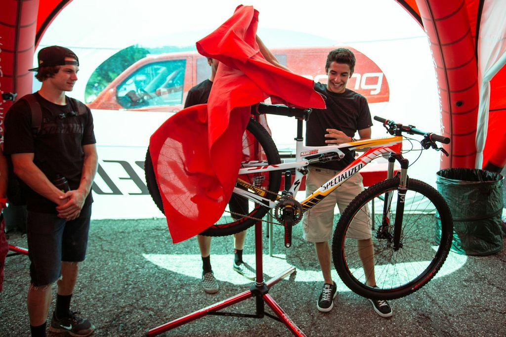 26-07-2013<br>UCI MOUNTAIN BIKE WORLD CUP 2013 VALLNORD